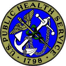USPHS Logo